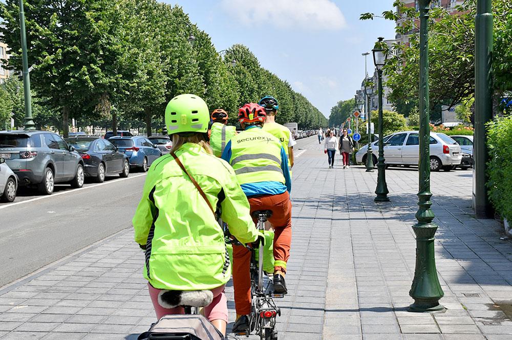 Vélo: choisir le bon casque